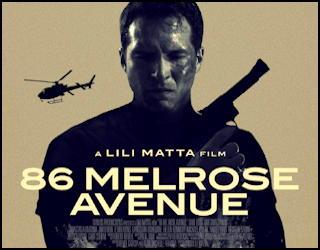 86 melrose avenue film review movie 2021