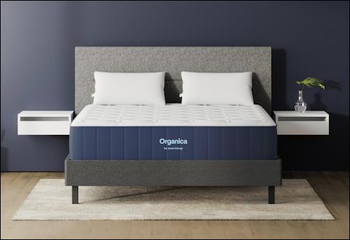 amerisleep bed and mattress