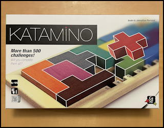 katamino puzzle game review
