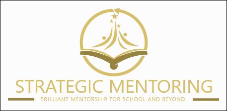 strategic axiom mentoring logo
