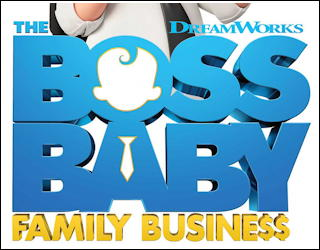 the boss baby family business - film review movie