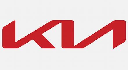 kia logo new 2021