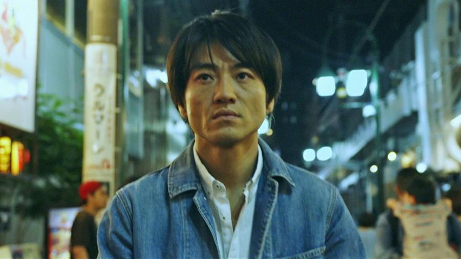 """Takashi (Masanori Mimoto), from """"Hydra"""""""