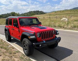 rmde rocky mountain driving experience 2021 wrangler rubicon 4xe