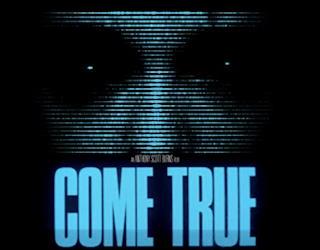 come true 2020 horror film movie review