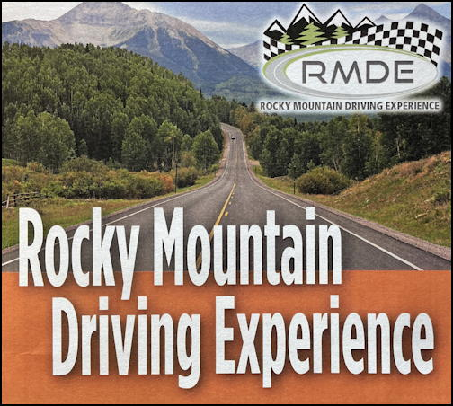 2021 rocky mountain driving experience rmde 21