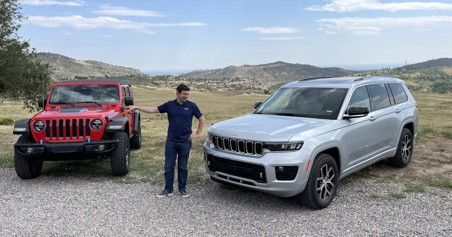 jeep shares the latest vehicle updates - rmde 2021 - morrison co
