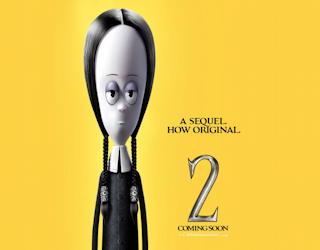 the addams family 2 movie film - review film movie