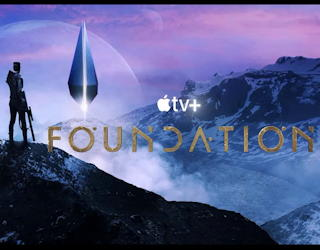 foundation series appletv - review