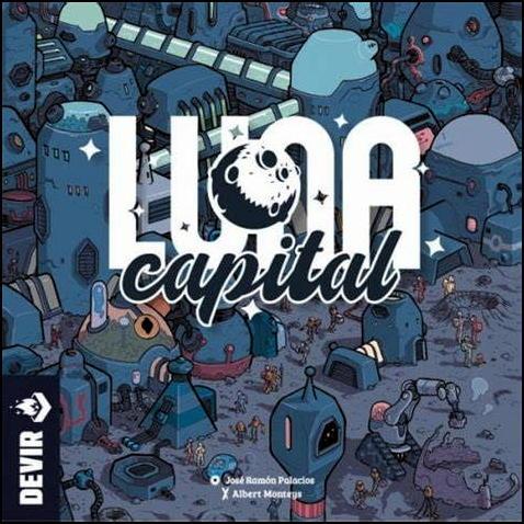 luna capital game - box art