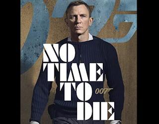 james bond 007 no time to die movie film review