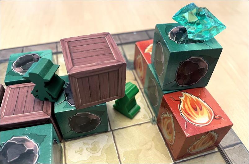 relics rajavihara - montalo's revenge - puzzle game - smite the snake!
