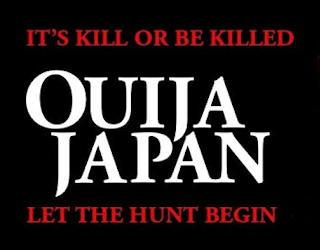 Ouija Japan Film review