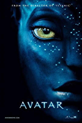 avatar one sheet