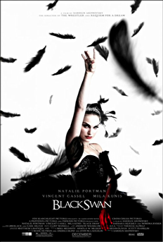 black swan one sheet