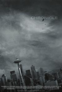 chronicle one sheet