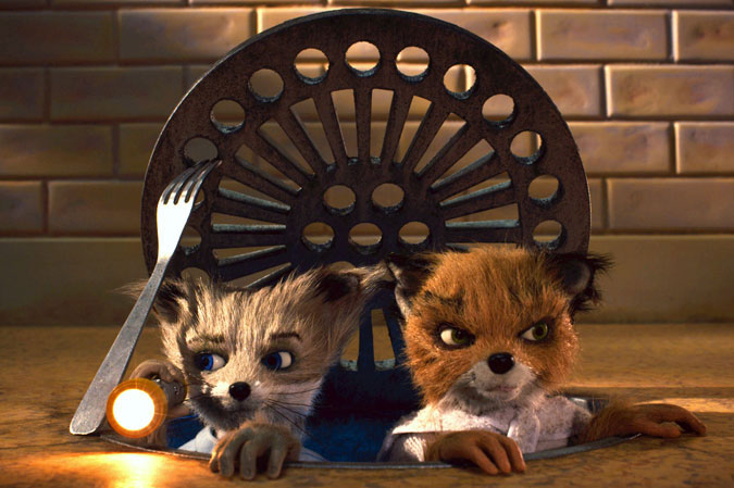 fantastic mr fox publicity still