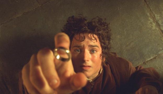 frodo the ring still