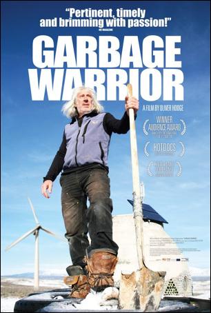 garbage warrior onesheet