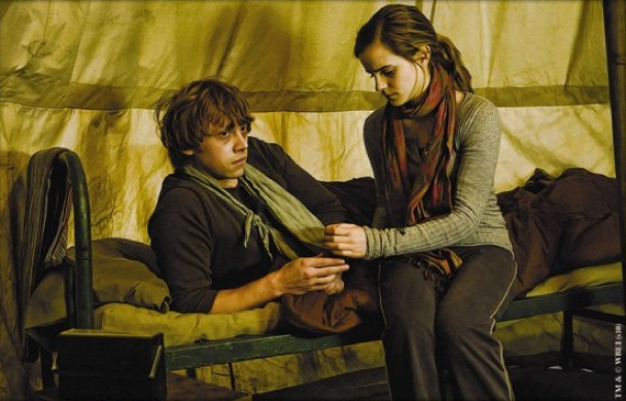 harry potter deathly hallows pt1 publicity still