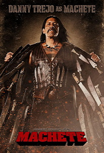 machete one sheet