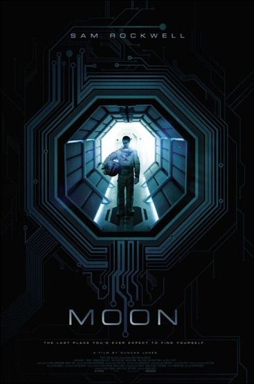 moon one sheet