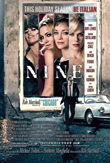 nine one sheet