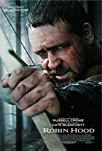 robin hood one sheet
