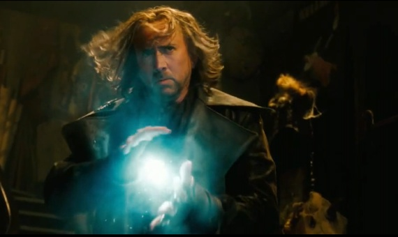 sorcerers apprentice nic cage publicity still