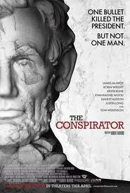 the conspirator one sheet