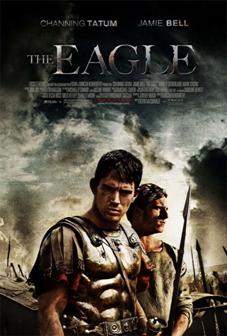 the eagle one sheet