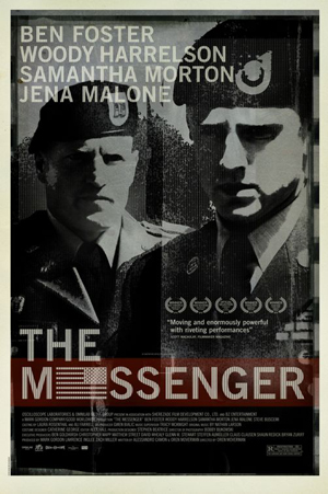the messenger one sheet