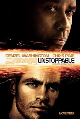unstoppable one sheet